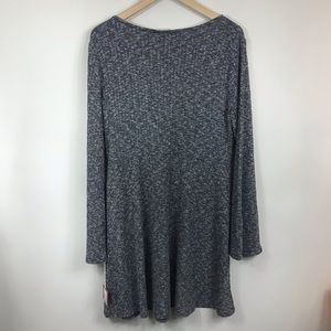 Mossimo Supply Co. Dresses - MOSSIMO   NWT Bell Sleeve Wrap Style V Neck Dress